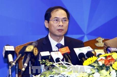 Việt Nam đã sẵn sàng đón tiếp các nhà lãnh đạo kinh tế thành viên APEC
