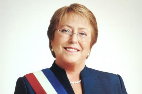 Tổng thống nước Cộng hòa Chile sắp thăm cấp Nhà nước tới Việt Nam