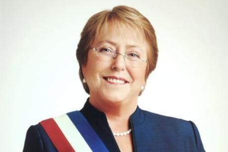 Tổng thống Cộng hòa Chile sẽ thăm cấp Nhà nước tới Việt Nam