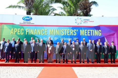 APEC 2017: Gia nhập APEC – Bước đi chiến lược của Việt Nam