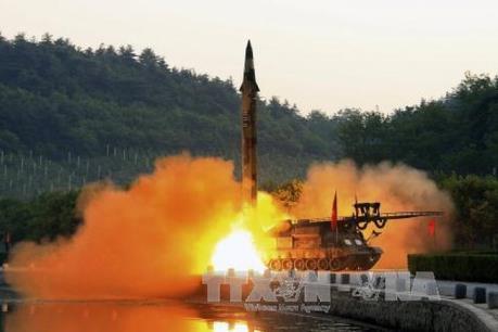Mỹ và Nga chưa hợp tác về vấn đề Triều Tiên