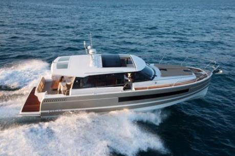 Sắp diễn ra triển lãm du thuyền quy mô lớn tại đảo Tuần Châu