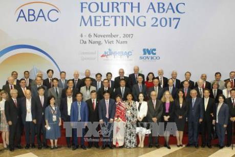APEC 2017: ABAC thống nhất các khuyến nghị đệ trình lên các nhà lãnh đạo kinh tế APEC