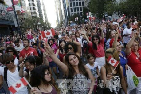 Canada: Đa dạng hóa đối tác thương mại thông qua TPP 2.0