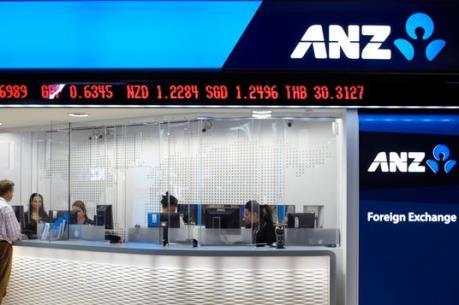 ANZ sẽ đóng cửa chi nhánh ngân hàng bán lẻ tại Philippines