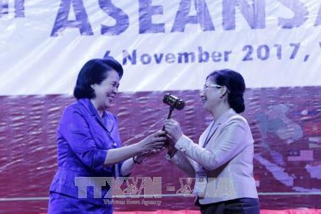 Kiểm toán Nhà nước Việt Nam cam kết đồng hành cùng các Cơ quan kiểm toán tối cao ASEAN