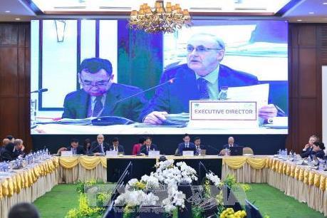 APEC 2017: Kết quả Hội nghị tổng kết các quan chức cao cấp APEC