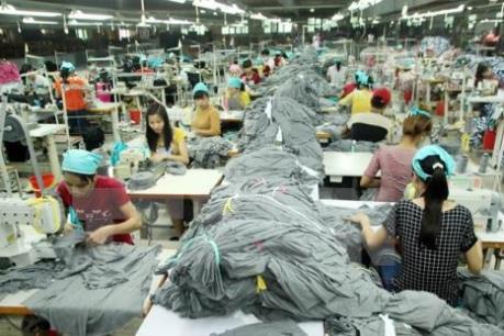 Hội nhập doanh nghiệp trong mạng lưới sản xuất khu vực