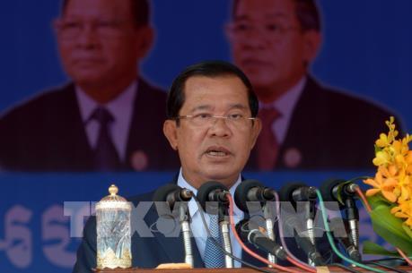 Chuyên gia Carl Thayer nhận định về tương lai quan hệ giữa Australia và Campuchia