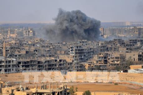 Xung đột Trung Đông: Cái giá về thiệt hại kinh tế