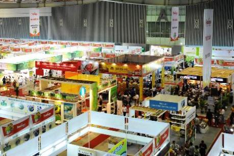 Vietnam Foodexpo 2017 thu hút 450 doanh nghiệp tham gia