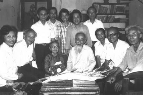 Ký ức về những người thầy tiêu biểu của nền giáo dục Việt Nam (Phần 1)