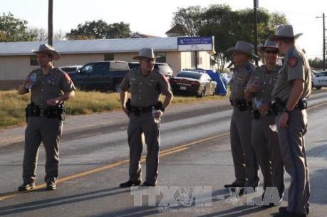 Vụ xả súng tại Texas: Các nghị sĩ đảng Dân chủ Mỹ đề xuất dự luật cấm vũ khí tấn công mới