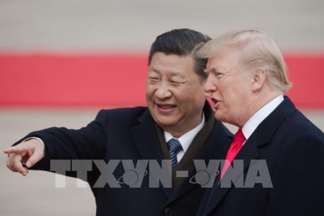 Mỹ - Trung ký các thỏa thuận thương mại trị giá hàng trăm tỷ USD