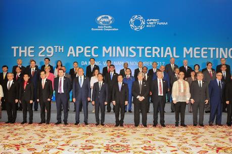 APEC sẽ tiếp tục thảo luận về kế hoạch hành động triển khai Tuyên bố Lima về FTAAP