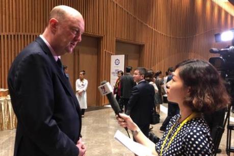Quan chức OECD: Việt Nam là một quốc gia có tinh thần khởi nghiệp rất cao