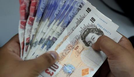 Tổ chức Minh bạch Quốc tế: Hơn 700 công ty ở Anh bị tình nghi tham gia rửa tiền