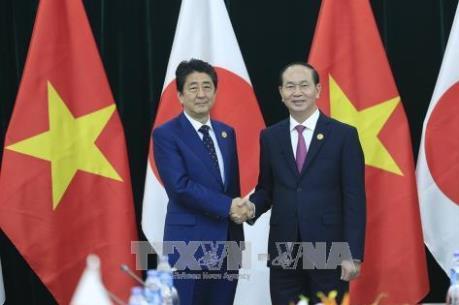 APEC 2017: Thúc đẩy hợp tác khu vực, nâng cao vị thế Việt Nam
