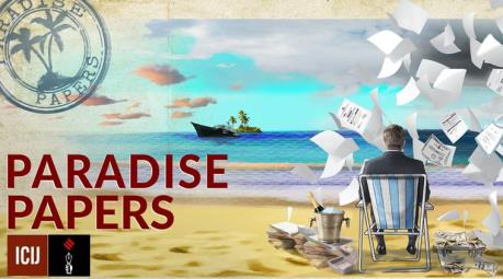 """Vụ rò rỉ """"Hồ sơ Paradise"""": Hơn 3.000 tổ chức và cá nhân Canada bị nêu tên"""