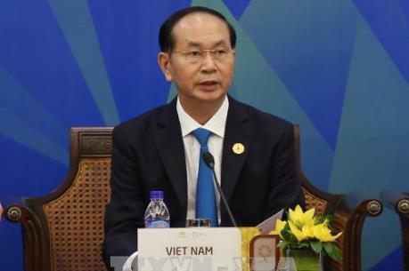 Hiện thực hóa mục tiêu cao nhất của hợp tác APEC là vì doanh nghiệp, vì người dân 