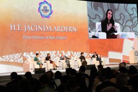 APEC 2017: Kết thúc Hội nghị Thượng đỉnh doanh nghiệp APEC 2017