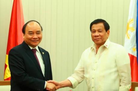 Thủ tướng Nguyễn Xuân Phúc dự Hội nghị Cấp cao ASEAN-31