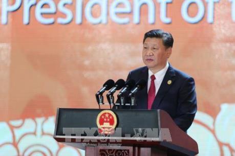 """Trung Quốc và """"con đường tơ lụa trên băng"""" (Phần 1)"""