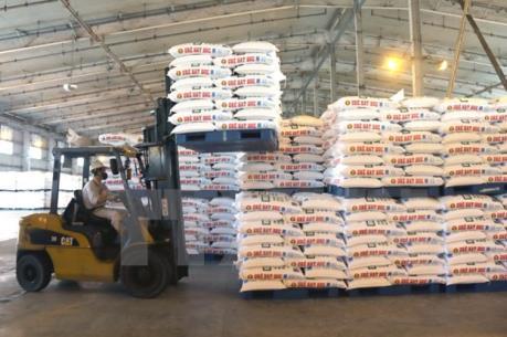 Gia hạn việc áp dụng biện pháp tự vệ với sản phẩm phân bón DAP, MAP nhập khẩu vào Việt Nam