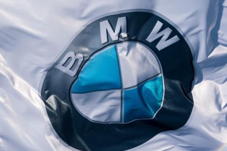 BMW đạt doanh số bán ô tô cao kỷ lục