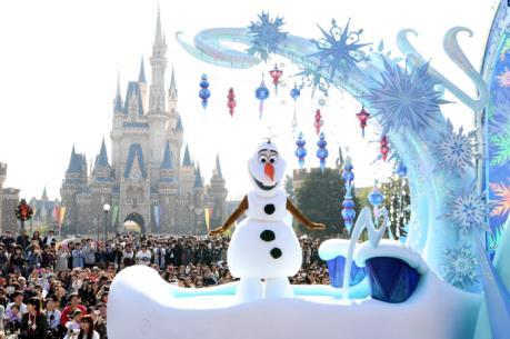 Disneyland phát hiện khuẩn Legionella gây bệnh phổi trong tháp giải nhiệt