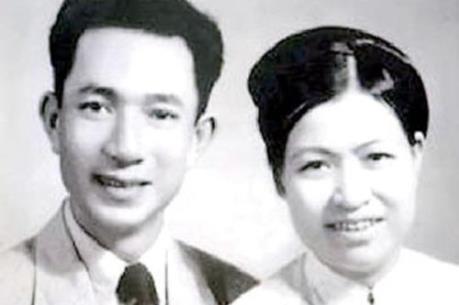 Những điều ít biết về cụ bà Hoàng Thị Minh Hồ, người hiến 5.000 lượng vàng cho Nhà nước