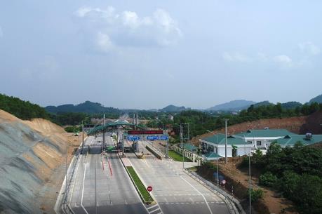 Bộ Giao thông Vận tải đề nghị sớm triển khai thu phí BOT dự án Thái Nguyên – Chợ Mới