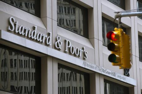 Standard & Poor's tuyên bố Venezuela