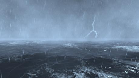 Dự báo thời tiết ngày mai 15/11: Mưa rào và dông mạnh tại nhiều khu vực