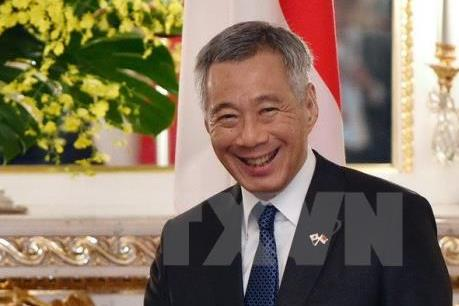Singapore ưu tiên 3 trọng tâm chính trong năm Chủ tịch ASEAN 2018