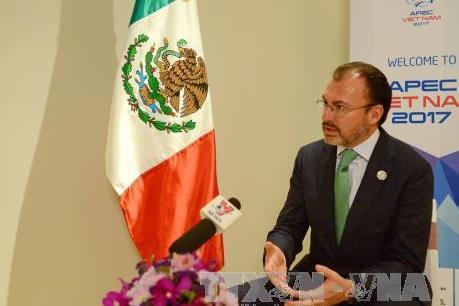 Mexico chuẩn bị kịch bản kinh tế vĩ mô phòng trường hợp NAFTA đổ vỡ