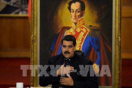 Venezuela chật vật với cuộc khủng hoảng nợ