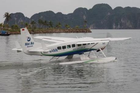 Quảng Ninh thông qua phương án mở đường bay Hạ Long- Cô Tô