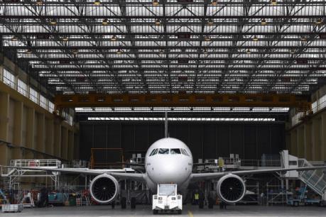Airbus chấp nhận thực hiện theo phán quyết của WTO