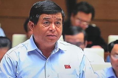 Bộ trưởng Nguyễn Chí Dũng: Sẽ sửa Luật Đầu tư công theo hướng quản lý chặt chẽ và hiệu quả
