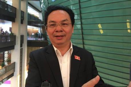 Bên lề Quốc hội: Đại biểu nói gì về phần trả lời chất vấn của Bộ trưởng Bộ Tài chính?