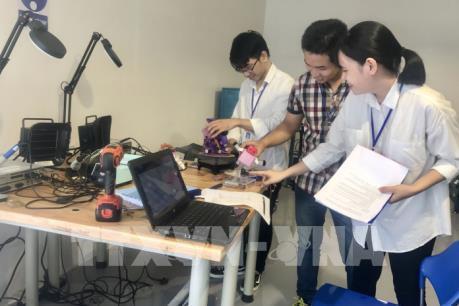 Khởi nghiệp đổi mới sáng tạo: Bài cuối – Phát triển theo vùng, ngành