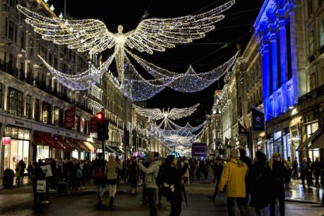 Mỹ cảnh báo nguy cơ khủng bố ở châu Âu trong dịp Giáng sinh