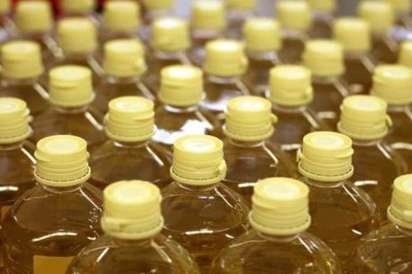 Ấn Độ tăng thuế nhập khẩu dầu ăn lên mức cao nhất trong hơn một thập kỷ
