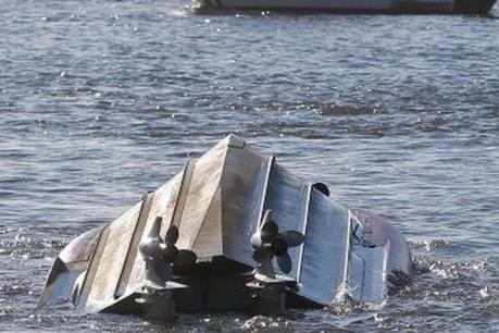 Lật tàu đánh cá ở Nhật Bản làm 7 người mất tích