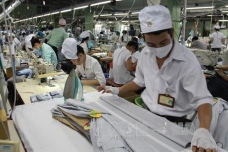 Hàng loạt doanh nghiệp thông báo tuyển dụng lao động