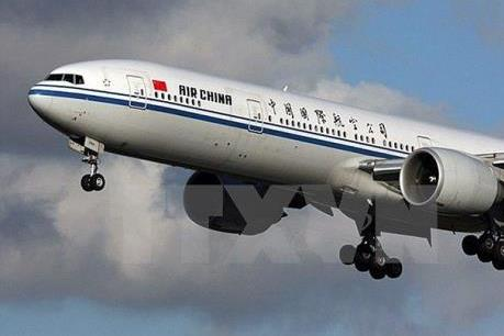 Trung Quốc và Mỹ sẽ tăng gấp đôi số chuyến bay giữa hai nước