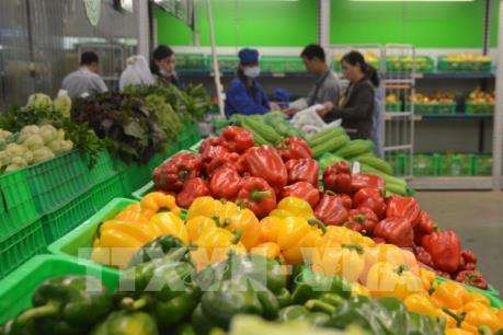 Cần minh bạch thực phẩm an toàn