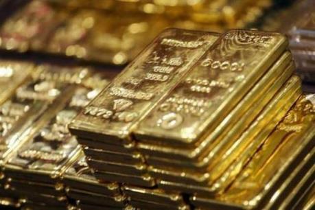 Giá vàng hôm nay 23/11 tiếp tục tăng