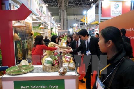 Việt Nam tham gia hội chợ quốc tế SIAL Interfood 2017 tại